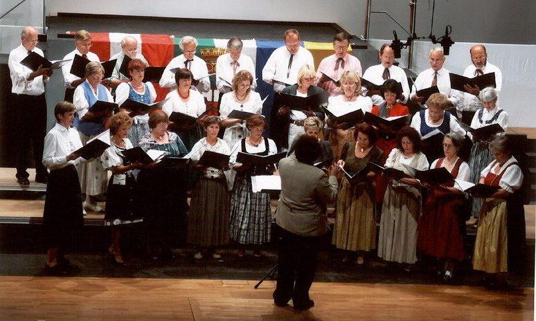 Chor Titelbild